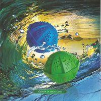 Turmalínové koule::Tiandetym