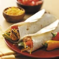 Fajitas | Taste of Home Recipes
