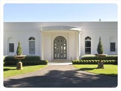 Find your perfect accommodation choice in Bowral with Stayz. The best prices, the biggest range - all from Australia's leader in holiday rentals. Hair And Makeup Artist, Award Winner, Garden Wedding, Facade, Australia, Mansions, Highlands, House Styles, Southern