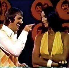 1970's Sonny & Cher show