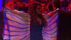 Check out the #Vevo #musicvideo for Basta Ya (En Vivo Desde El Teatro De La Ciudad de Mexico) by Jenni Rivera