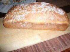 Das perfekte Dinkel- Buttermilch- Kastenbrot-Rezept mit einfacher Schritt-für-Schritt-Anleitung: Die Buttermilch leicht erwärmen, den Zucker und die Hefe…