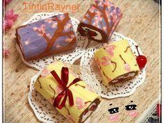 Resep Japanese Roll Cake kukus - enak,ga bau telur favorit. Cara bikin motif KLIK postku yang ini yaa : https://cookpad.com/id/resep/478371-cara-membuat-motif-pada-fancy-roll-cake?ref=recipe Akhirnyaa setelah bersemedi bbrp minggu,dengan merenungkan dan membayangkan tips2 bikin gulungan ala cake roll Japan yang biasanya bisa bulet montok dengan whipcream yg tebel dari Amei+non yny,beranikan diri lagi untuk eksekusi.. Nah masalahnya,sbnernya resep yg mau d eksekus...