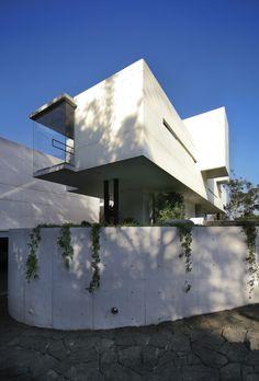 Gallery of Briones House / RP Arquitectos - 2