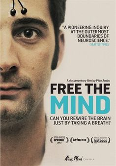 Free The Mind / Richard Davidson  | Borrow and stream for free with your Mesa Public Library card and Hoopla Digital.