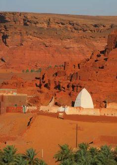 timimoun sahara algérienne......!