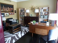 Feature Friday: Our Fifth House - House of Jade Interiors Blog