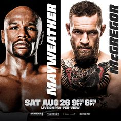 Mayweather Vs McGregor…There Is No Way Conor Wins Right? Right?