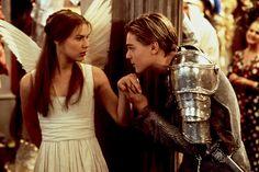 ロミオ&ジュリエットの場面カット画像