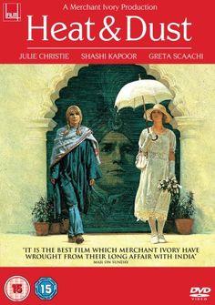 Novel, screenplay Ruth Prawer Jhabvala
