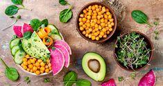 Vegan statistics: why the global rise in plant-based eating isn't a fad Vegan Foods, Healthy Foods To Eat, Healthy Snacks, Healthy Eating, Healthy Recipes, Plant Based Eating, Plant Based Diet, Vegan Statistics, Metabolic Balance