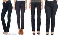 How to wear jeans over 40 – some guidelines and ideas for wearing jeans with style