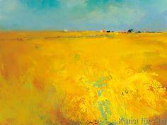 Jan Groenhart - Harvest Time