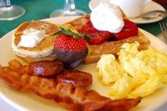breakfast in madrid - Buscar con Google