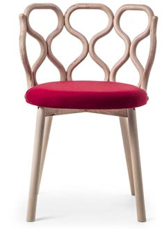 Gerla Side Chair — Jarrett Furniture - Supplying to individual hospitality projects in the UK and abroad Bentwood Chairs, Colorful Chairs, Armless Chair, About Uk, Side Chairs, Hospitality, Mid Century, Mood Boards, Projects