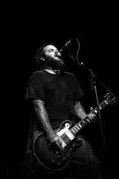 Scott Kelly - Neurosis