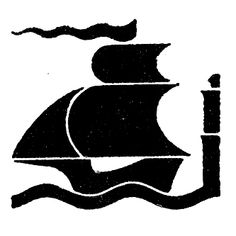 It never stops — but does it float Logo Luxury, Banks Logo, Logo Branding, Logos, Organic Logo, Logo Concept, Animal Logo, Sports Logo, Glyphs
