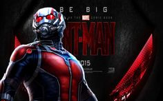 ant man 2015 movie wallpaper picture