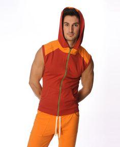 http://www.quickapparels.com/sleeveless-yoga-hoody.html