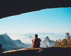 """347 curtidas, 4 comentários - RIO DE JANEIRO #021rjoficial (@021.rj) no Instagram: """"Se você é apaixonado por trilha, provavelmente já ouviu falar na Pedra da Gávea, um dos maiores…"""""""