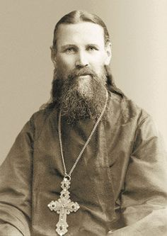 Preparation for Confession by St. John of Kronstadt | Adventures of an Orthodox…