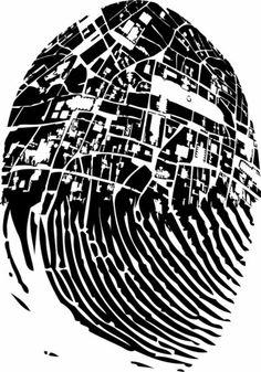Fingerprint-city