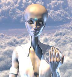 Awakening your Creator codes in your DNA Ancient Aliens, Aliens And Ufos, Alien Female, Alien Aesthetic, Grey Alien, Alien Concept Art, Alien Races, Feminine Mystique, Spiritus