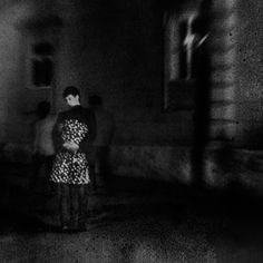 Place To Exist, photography by Mirela Pindjak