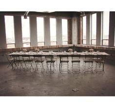 stockyard supper club (Detroit pop up restaurant)