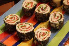 italian sushi :-)