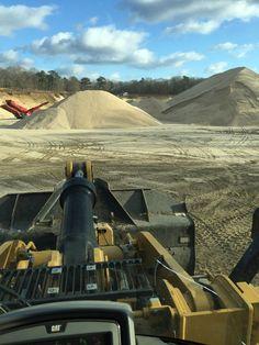 Steven M Mezynieski Update Southampton Excavation 2018 Site Excavation Land Clearing Road Construction, Brick Block, Southampton, The Hamptons, Landing, Concrete, Golf Courses, Vehicle, Restoration
