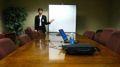 4 passos para fracassar em uma apresentação corporativa