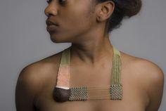 RISD Thesis Project by Hannah Woodard, via Behance