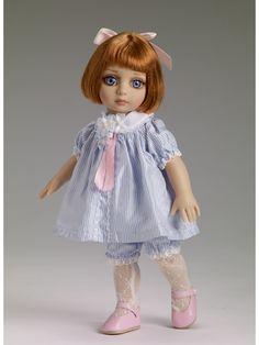 Patsy   Tonner Doll Company #TonnerDolls #FashionDolls