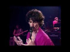 """Frank Zappa  - Montana (From """"The Torture Never Stops"""" DVD)  the Dental Floss song....he was an original...radical stuff"""