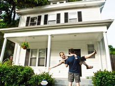 Becoming a homeowner for the first time is an exciting and stressful process. Here's what you should know before you sign that dotted line.