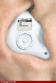 deaf ipod!! this would be sweet! could it happen? of course!