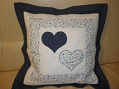 Úžitkový textil - ...patchwork vankúš... - 5610696_