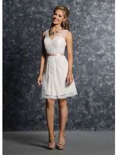 DaVinci Bridesmaids - Bridesmaid Dress Style No.60239