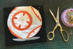Trust aloyal BB-8 droid to keep your little one warm and cozy this winter. Printthe pattern below and follow the instructions tomake a hot water bottle cover inspired by one of our favorite characters fromStar Wars: The Force Awakens. Once complete, snuggleup and enjoyamovie marathon filled with some epic crafts and recipes. Download PDF Time:...