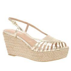ALDO Kenaan - Women Wedge Sandals