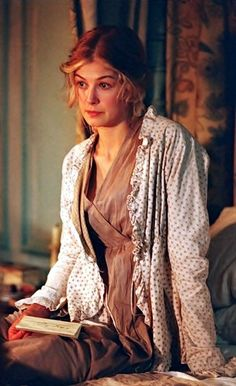 Jane Bennet, Pride and Prejudice 2005