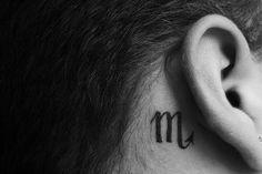 tattoo scorpion http://tatouagefemme.eu/tatouage-scorpion-femme/