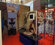 Shopping Tamboré diverte crianças em evento de Frozen e Homem-Aranha do canal Disney XD   Jornalwebdigital