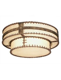 Idea for light fixture over dining table