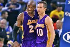 Kobe & Nash
