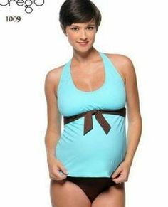 d7887805fb00 I just added this to my closet on Poshmark: Maternity Tankini Swimsuit from  Prego M