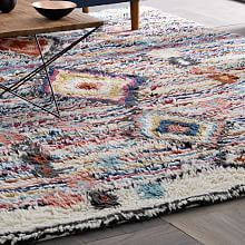 Contemporary Rugs, Modern Area Rugs & Modern Wool Rugs | West Elm