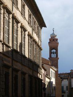 Ph: Foto Faenza #faenza #città #town #urbanlandscape
