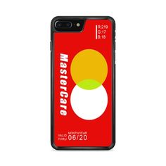 Yellow And White Circle Mastercare iPhone 7 Plus Case – Miloscase 6s Plus Case, Iphone 7 Plus Cases, Iphone 6, How To Apply, Yellow, Phone Case, Phone Cases, Phone Covers